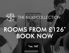 Get brand editions for The Nido Collection, Haymarket