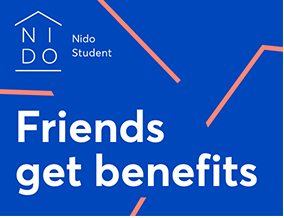 Get brand editions for Nido Student, Haymarket