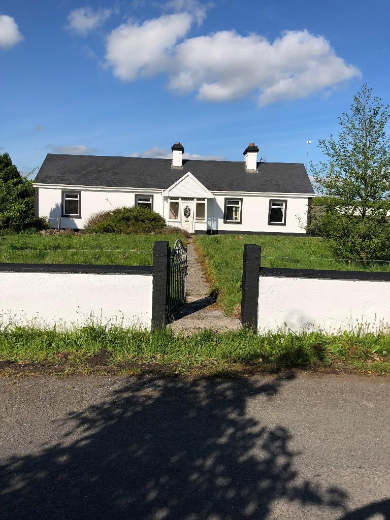 Detached property for sale in Castleplunket, Roscommon
