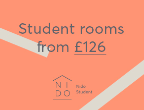 Get brand editions for Nido Student, Union Square