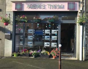 Agence Thom , Chaillandbranch details