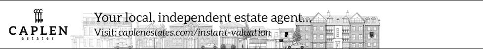 Get brand editions for Caplen Estates, Buckhurst Hill