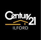 Century 21 Ilford, Ilford logo