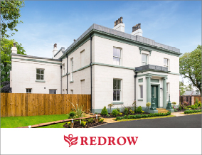 Get brand editions for Redrow Homes, Regency Manor