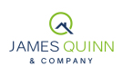 James Quinn & Company, Staines branch logo