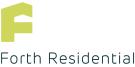 FORTH RESIDENTIAL logo