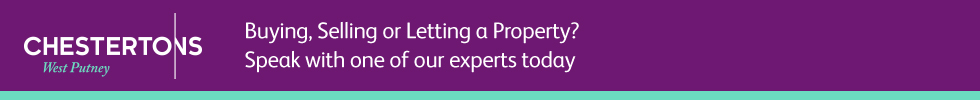 Get brand editions for Chestertons Estate Agents , West Putney Lettings