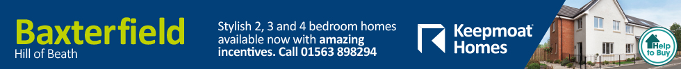 Get brand editions for Keepmoat Homes, Baxterfield