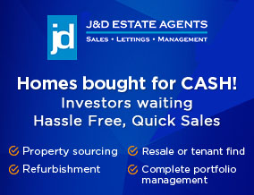 Get brand editions for JD Estates, Liverpool