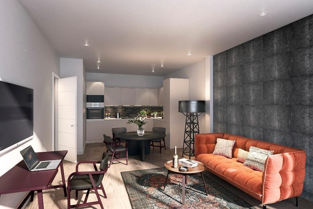 Lendlease,Family room