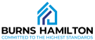 Burns Hamilton logo