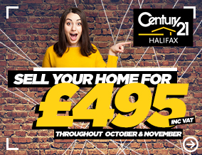 Get brand editions for Century 21 Halifax, Halifax
