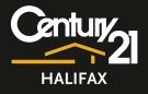 Century 21 Halifax, Halifax logo