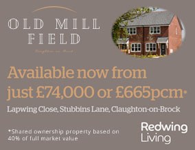 Get brand editions for Redwing Living Ltd , Old Mill Field