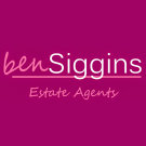 Ben Siggins Estate Agents, Ashford branch logo