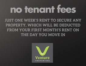 Get brand editions for Venture Properties, Chester Le Street Lettings