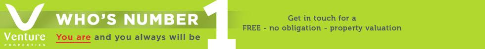 Get brand editions for Venture Properties, Darlington Lettings