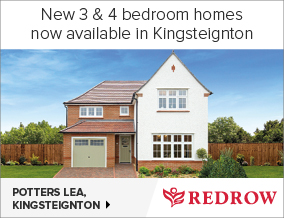 Get brand editions for Redrow Homes (West Country), Potters Lea, Kingsteignton