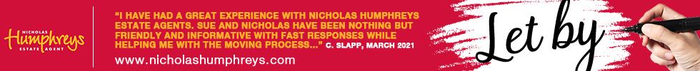 Get brand editions for Nicholas Humphreys, Sheffield