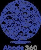 Abode 360, March logo