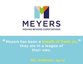 Get brand editions for Meyers Estate Agents, Covering Poole