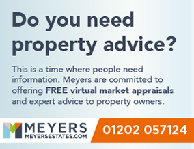Get brand editions for Meyers Estate Agents, Poole