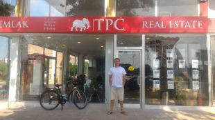 Turkish Property Consultancy , Serik Antalyabranch details