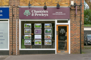 Chantries and Pewleys Estate Agents, Merrowbranch details