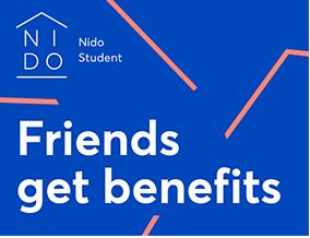Get brand editions for Nido Student, Stepney Yard