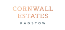 Cornwall Estates, Padstow branch logo