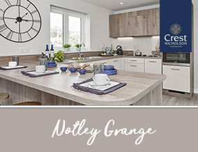 Get brand editions for Crest Nicholson Eastern , Notley Grange