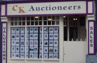 CK Properties Auctioneers, Mayobranch details