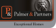 Palmer & Partners Exceptional Homes, Ipswich