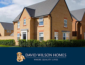 Get brand editions for David Wilson Homes, Low Hill Gardens