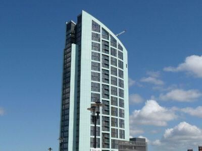 2 Bedroom Apartment To Rent In Alexandra Tower Princes