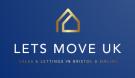 Lets Move UK - Estate Agents, Letting & Management logo
