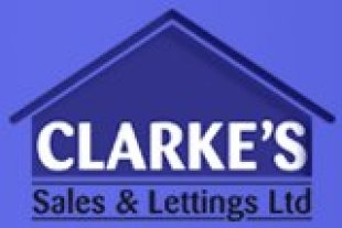 Clarke's Sales and Lettings Ltd, St. Columbbranch details