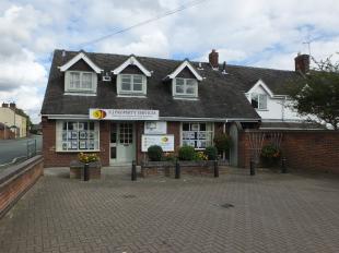 S J Property Services, Burton On Trentbranch details