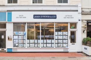 John D Wood & Co, South Kensingtonbranch details