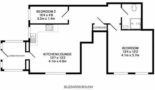 Buzzards Bough