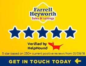 Get brand editions for Farrell Heyworth, Fulwood
