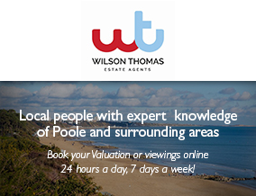 Get brand editions for Wilson Thomas Limited, Poole