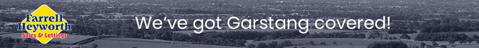 Get brand editions for Farrell Heyworth, Garstang