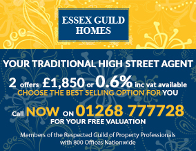 Get brand editions for Essex Guild Homes, Rayleigh