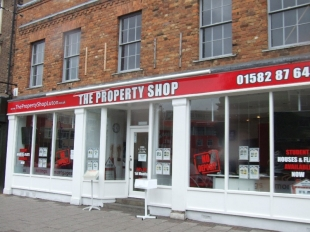 The Property Shop, Lutonbranch details