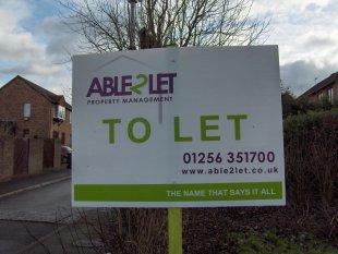 Able2Let Property Management, Basingstokebranch details