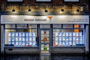 Newton Fallowell, Bostonbranch details