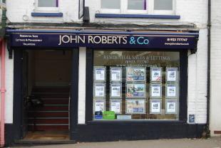 John Roberts & Co, Rickmansworthbranch details