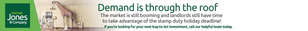 Get brand editions for Michael Jones & Company, Worthing - Lettings