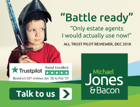 Get brand editions for Michael Jones & Bacon, Lancing